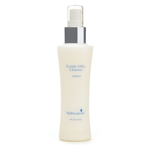 Hydroxatone Gentle Milky Cleanser 3 fl oz