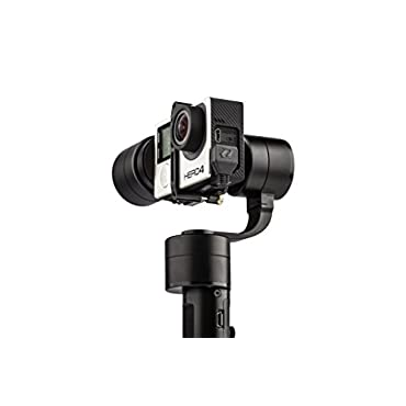 Zhiyun-Tech Evolution EVO Professional 3-Axis Handheld Stabilizer for Gopro