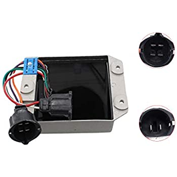 NewYall Ignition Control Module Unit