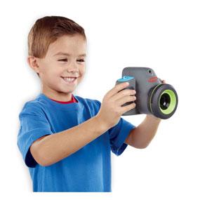 Playskool ShowCam Digital Camera and Projector