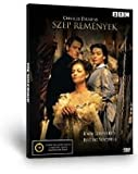 Great Expectations (BBC - 1999)/Hungarian Edition BBC Region 2 DVD with Original English 5.1 Audio and Optional English/Hungarian Subtitle)