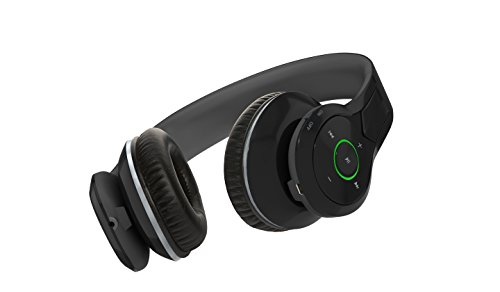 Neojdx Venice2 Bluetooth Wireless Headphones Review