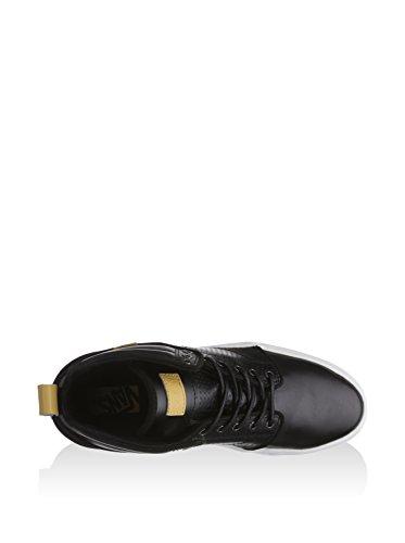Vans Alomar Homme Baskets Mode Noir
