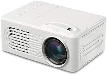 1080 PフルHDメディアプレーヤーLCDプロジェクターホームシアター映画デバイスデジタルプロジェクターAUソケット会議用