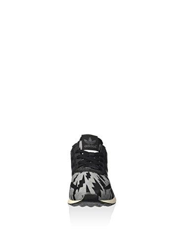 Grigio Los Scarpe Adulto Unisex Nero da Corsa adidas Angeles fdHwq88