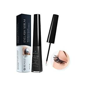 Eyebrow Growth Serum Eyelash Enhancer for Longer, Thicker Eyelash and Eyebrow 3ML