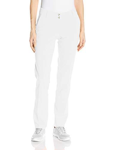 - Skechers Women's Half Shot Chino, White, 10
