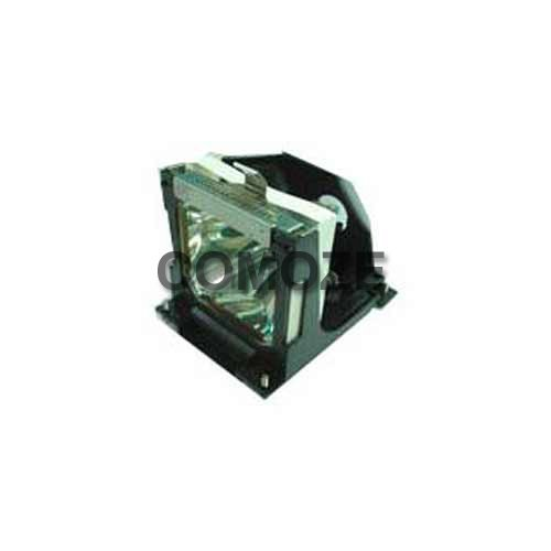 Comoze ランプ optoma ep780プロジェクター用 ハウジング付き B0086FXMRE