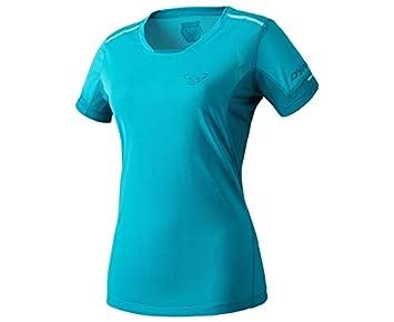 Dynafit Vertical 2 - Camiseta Running Mujer - gris/rojo 2018: Amazon.es: Deportes y aire libre