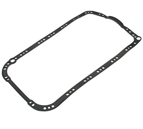 Genuine Honda (11251-P2A-014) Oil Pan - Gaskets Rubber Honda