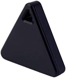 2c37c421915f Black Smart Bluetooth Tracker Locator Tag Alarm For Car Bag Dog Pets ...