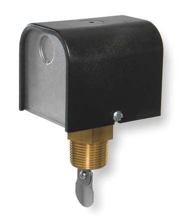 McDonnell & Miller FS251 General Purpose Flow Switch, 1'' Replaces Fs4-3 by Mcdonnell & Miller