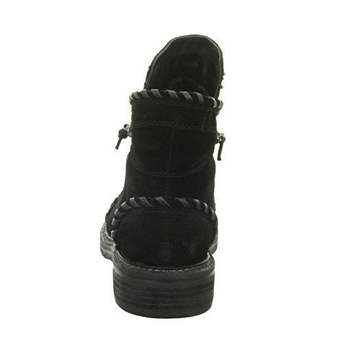 Pena Femme Noir Pour Bottes Alma En PTIwxqH5Z