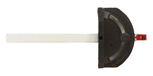 Black & Decker Us Inc #14 Fax Dewalt N272579 Miter Gauge Genuine Original Equipment Manufacturer (OEM) part for - Decker Table Saw Black &
