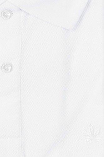 Ahorn Polo blanco 10xl tama grandes en Sport hasta os Grey 55qwgrO