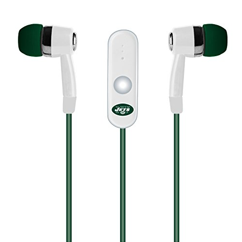 NFL Hands Free Buds Microphone product image