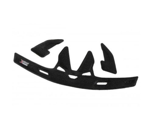 Giro Montaro Replacement Bicycle Helmet Pad Kit - Black Medium 16-8046961