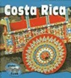 Costa Rica, Tracey West, 1575051095