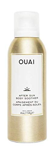 (OUAI AFTER SUN BODY SOOTHER 4oz)