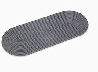 (Dyson Non-slip heat mat Part No. 967712-01 Replacement non-slip heat mat for your Dyson Supersonic.)