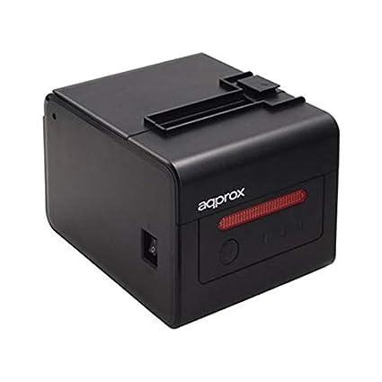 approx Impresora Tiquets aaPOS80 Wifi: Approx: Amazon.es: Informática