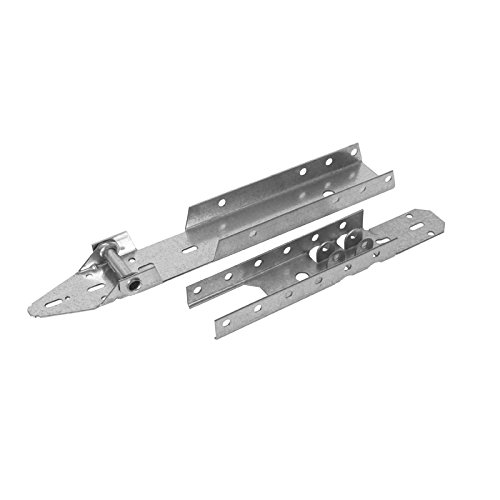 Best Prices! Garage Openers and parts ARB Adjustable Operator Reinforcement Bracket, Full Hinge