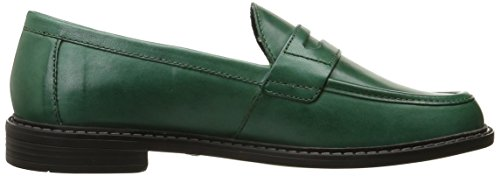 Cole Haan Campus Pinch Penny Loafer Evergreen