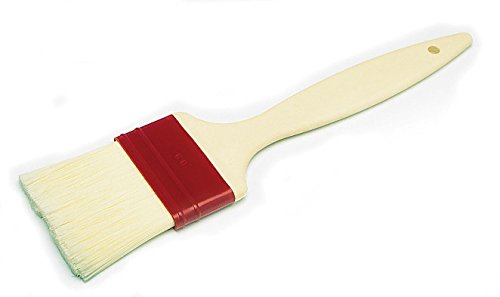 Matfer Bourgeat 116006 Matfer Polyamide Fiber Brush
