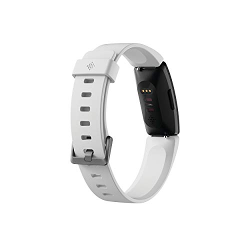 Fitbit Inspire HR Heart Rate & Fitness Tracker, One Size (S & L bands included), 1 Count by Fitbit (Image #6)