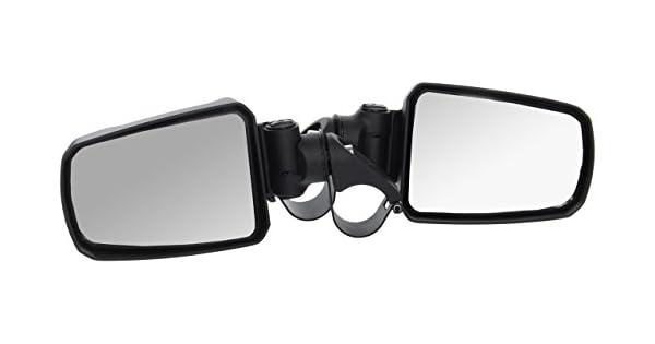 Amazon.com: Espejos laterales de aluminio Seizmik Pr ...