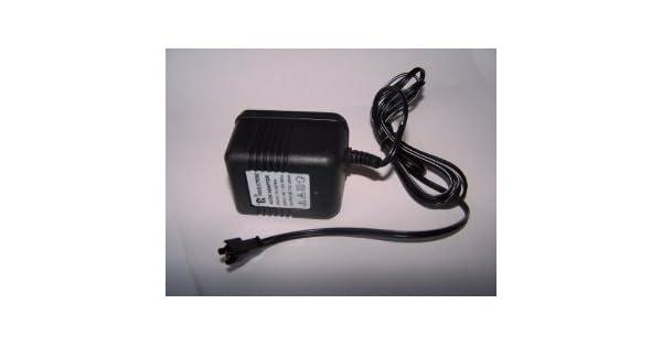 Amazon.com: NUEVO Cargador de batería 7.2 V 300 mA de salida ...