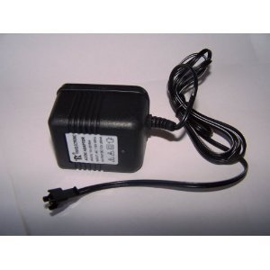 New Battery Charger 60 Hz Input 7.2v 300 Ma Output M82, CM02