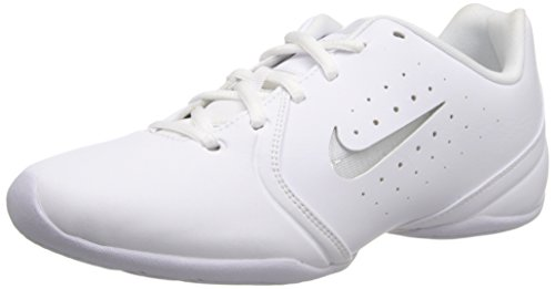 Nike Womens Sideline III Insert White/White/Pure Platinum Training Shoe 6.5 Women US