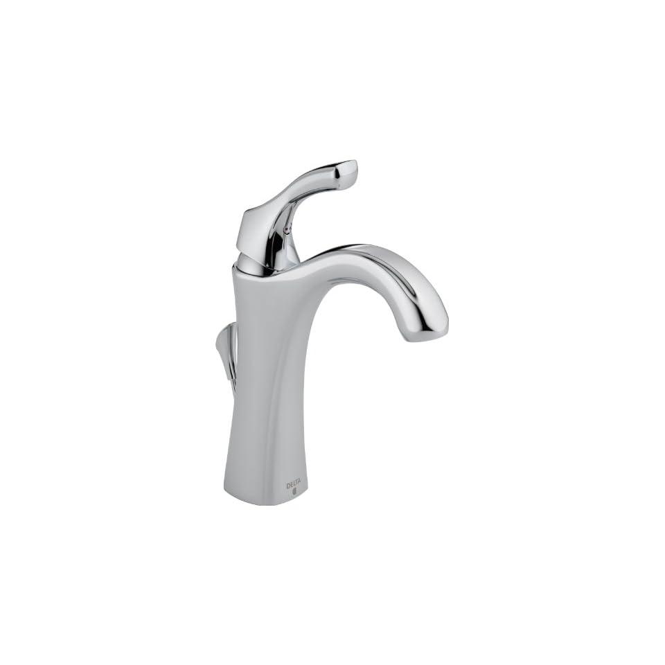 Delta 592 DST Addison Single Handle Centerset Lavatory Faucet, Chrome