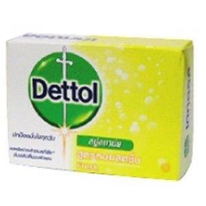 Dettol Fresh Hygienic Antibacterial Anti-bacterial Soap Body Wash