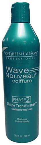 (Softsheen Carson Wave Nouveau Shape Transformer Phase 2, 15.5 Ounce)