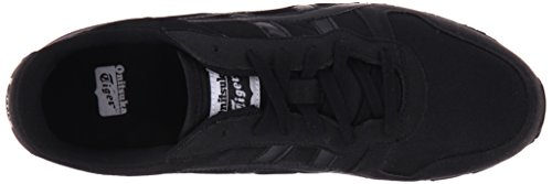 Onitsuka Tiger Temp Racer Sneaker Zwart / Zwart