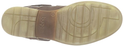 Bugatti Herren K30301g Kurzschaft Stiefel Braun (dunkelbraun 610)