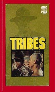 Tribes DVD - Jan Michael Vincent