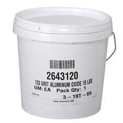 - CRL 120 Almn Oxide Blasting Abrasive - 2643120
