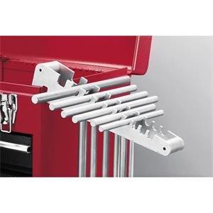 Motion Pro 10-slot Rack T-handle T Handle