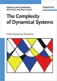 Read Online The Complexity of Dynamical Systems A Multi-disciplinary Perspective pdf epub
