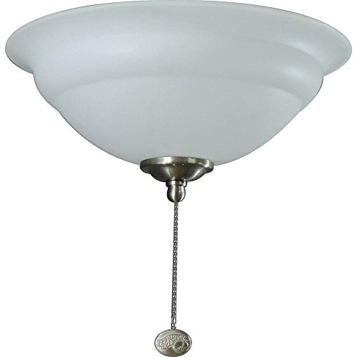 Hampton Bay 91169 Altura LED Ceiling Fan Light Kit by Hampton Bay
