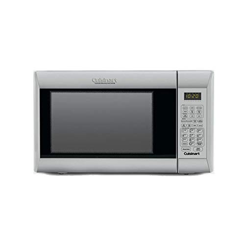 Cuisinart CMW-200 1.2-Cubic-Foot Convection Microwave Oven with Grill (Microwave And Oven Combo)