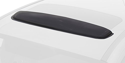 (Auto Ventshade 77003 Windflector Classic Universal Sun Roof Wind Deflector fits up to 35.5