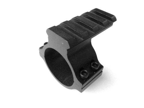 Ade Advanced Optics 30mm Scope Ring Adapter with Picatinny/wseaver/universal Rail 30 mm Adaptor