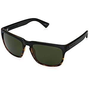 Electric Visual Knoxville Darkside Tortoise/OHM Grey Sunglasses