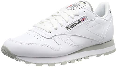 Reebok Unisex-Erwachsene Classic Lthr 2214 Sneaker