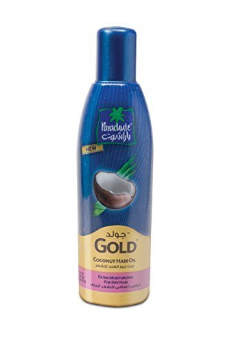 Parachute Gold Coconut Hair Oil-- Extra Moisturizing- 200ml