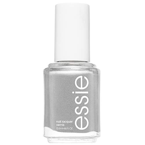 (essie Nail Polish, Glossy Shine Finish, No Place Like Chrome, 0.46 fl. oz. )